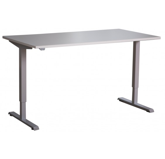 Elektrický pracovní stůl Work H2
