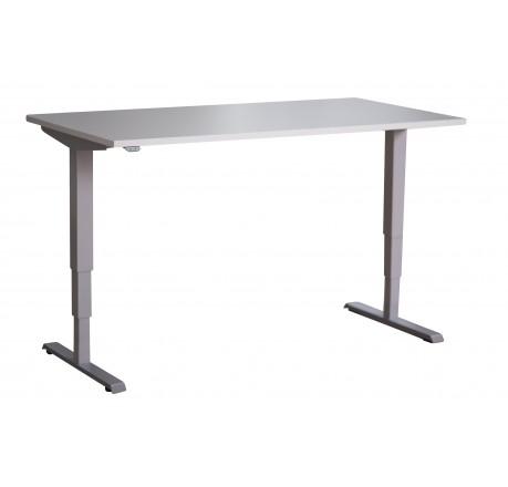 Elektrický pracovní stůl Work H3